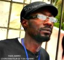 """Médiation pénale: """"Y en a marre"""" parle de  « complot » sur le dos des Sénégalais et appelle à la mobilisation"""