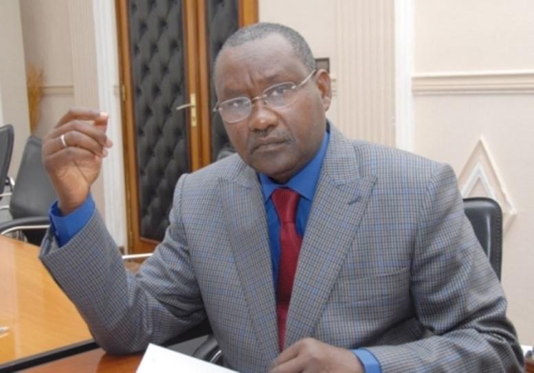 Détournement présumé de 48 milliards au PAD: Bara Sady face au juge d'Instruction demain