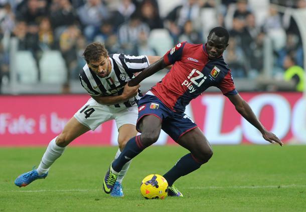 Moussa Konaté : «Je veux rester en Italie»
