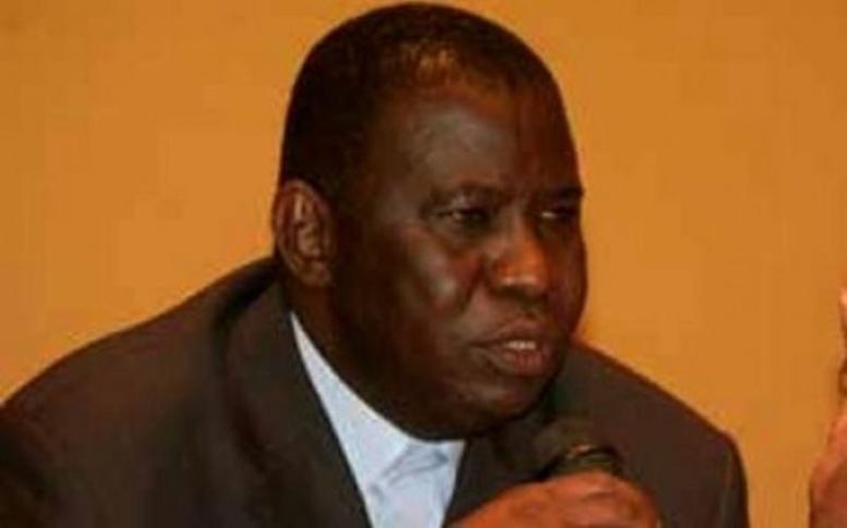 La Chambre d'accusation déboute Karim, Assane Dioma Ndiaye dénonce