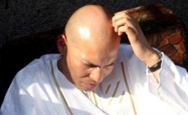 Affaire Karim Wade: la Chambre d'accusation se déclare incompétente