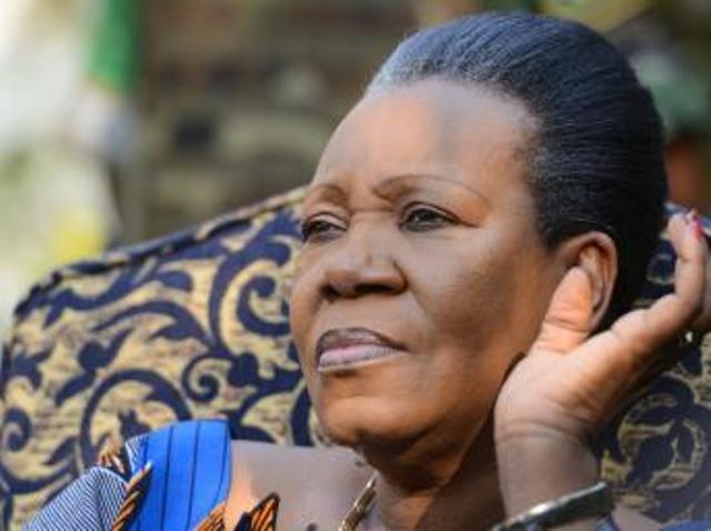 Centrafrique: Catherine Samba-Panza entend être «efficace»