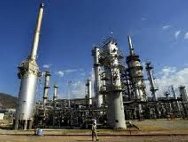Après l'audit interne de la SAR, les employés saluent le maintient de l'activité de raffinage.