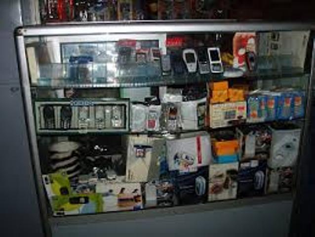 Lutte contre la piraterie:1846 téléphones saisis dans les points de vente de Dakar
