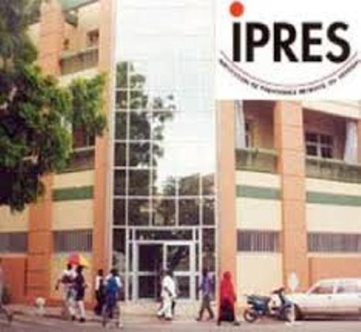 Audition des candidats de la Direction générale de l'IPRES : la rencontre se termine en queue de poisson