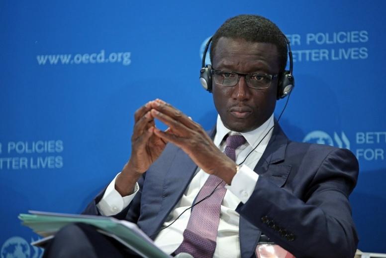 Amadou Bâ défend le Plan Sénégal émergent à l'OCDE