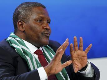 Forum de Davos: l'optimisme mesuré des patrons africains