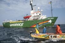 Greenpeace Afrique:  le Sénégal doit  clarifier les circonstances de la libération de l'Oleg Naydenov