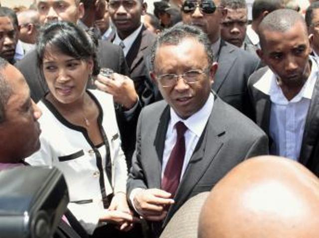 Passation de pouvoir à Madagascar: la communauté internationale de retour