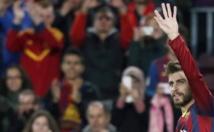 La réponse du Barça