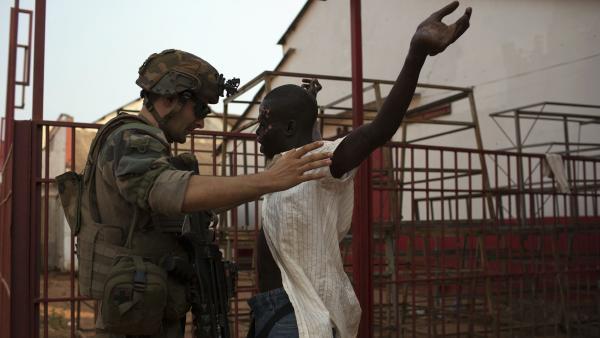 Centrafrique: la Misca et Sangaris peinent à freiner les violences