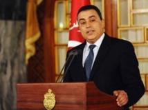 Le Premier ministre tunisien Mehdi Jomaa a réussi à former un nouveau gouvernement d'indépendants, Tunis, le 27 janvier 2014. REUTERS/Fethi Belaid