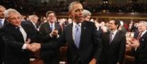 «Discours sur l'état de l'Union» : Obama déclare la guerre aux inégalités