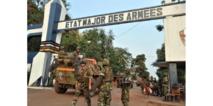Centrafrique: feu vert à une force de l'UE, des combattants Séléka se replient
