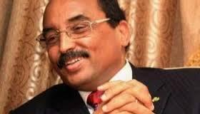 Sommet de l'Union africaine: le Mauritanien Mohamed Ould Abdel Aziz nouveau président