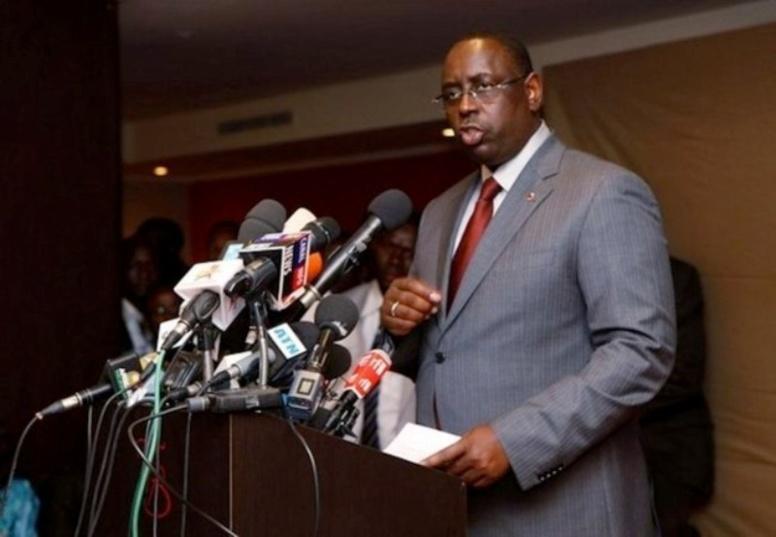 22e Session  de l'Assemblée de l'Union Africaine-Macky Sall presse ses pairs : « le futur de l'Afrique, c'est maintenant »