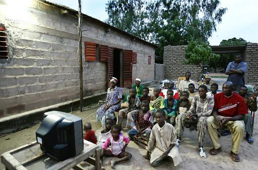 Mali: une vidéo pour une émission de téléréalité fait des remous