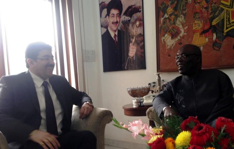 """""""SUNU-WOOD"""" Sénégal : 1ere Académie de formation cinématographique de l'Afrique de l'Ouest"""