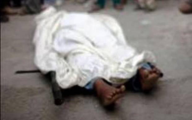 Découverte macabre à Dahra: Un gambien retrouvé mort dans sa chambre