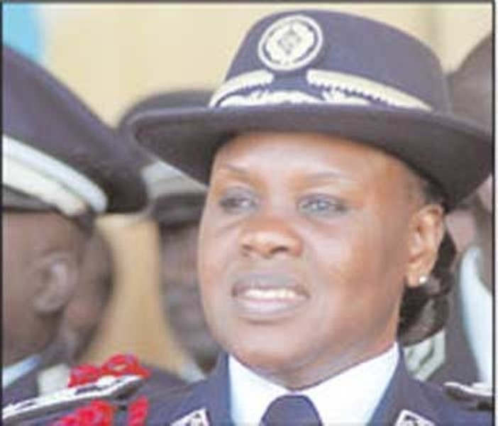 Remous dans la Police : Grosse colère contre Anna Sémou Faye accusée de « manœuvrer »