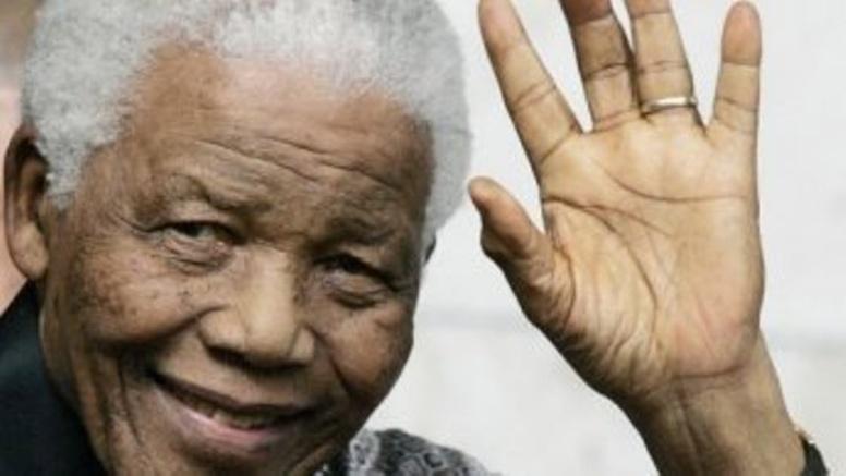 Testament de Nelson Mandela : une fortune estimée à 3 millions d'euros