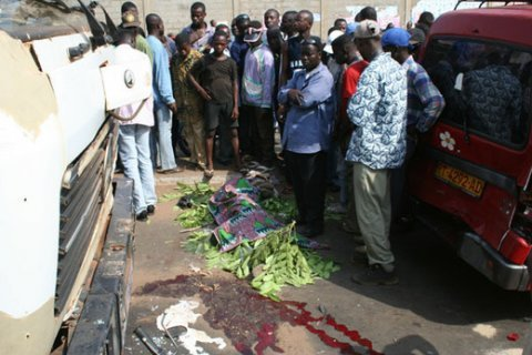 Accidents mortels, tapage nocturne et pollution sonore: Macky Sall en guerre contre l'indiscipline