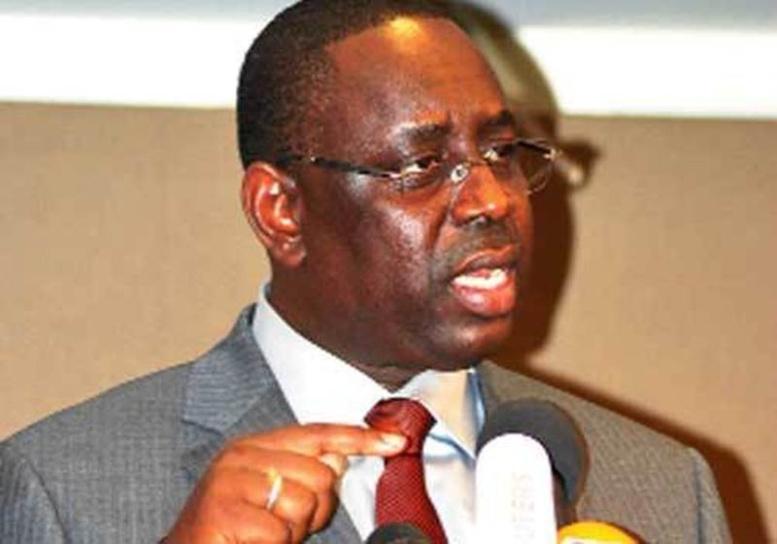 Plan Sénégal Emergent-Macky Sall critiqué: « il faut éviter de faire croire aux Sénégalais qu'il y aura des coffres pleins d'argent »