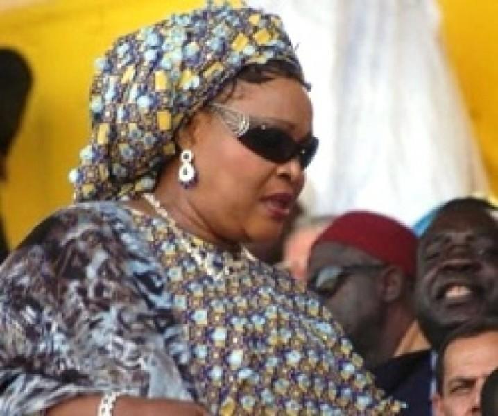 Bijoux et fortune de Aïda Ndiongue: La GIGN saisit et dépose les malles à la Caisse des dépôts et consignations
