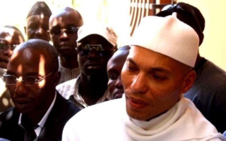 Interdits de marcher sur Pikine pour réclamer la libération de Karim : Waly Albert Ndong et Cie du Mlk parlent de forfaiture