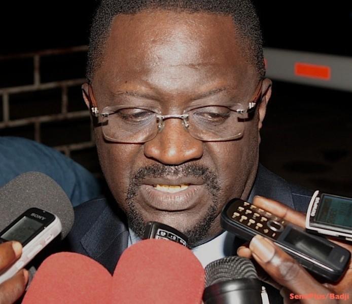 Vers une introspection sur la filière arachidière: Abdoulaye Seck craint le pire