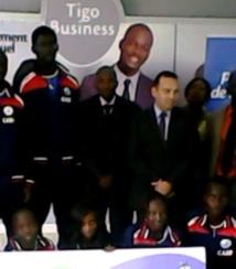 Tigo s'investi dans le Sport-Etude et s'accroche à la lutte Sénégalaise