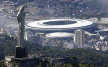 Coupe du monde 2014 : Un service de sécurité de 100 000 personnes au Brésil