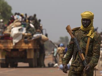 Centrafrique: le gouvernement tchadien dément tout agissement en dehors du cadre de la Misca