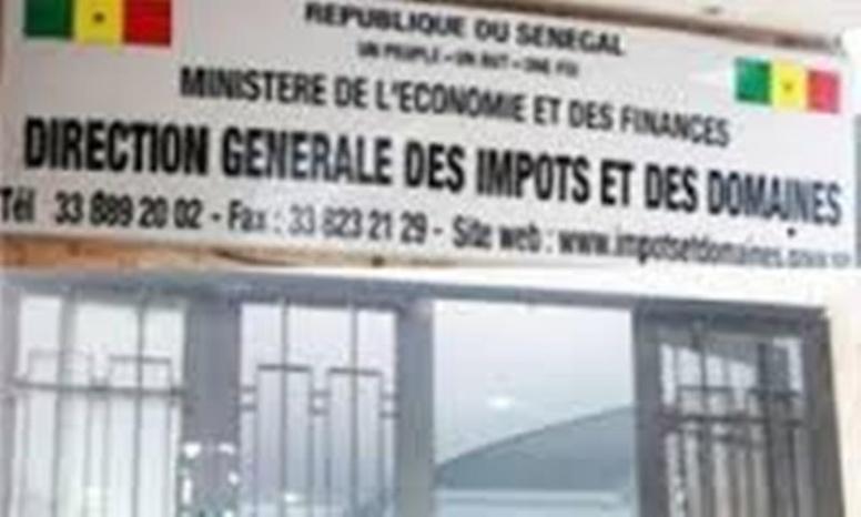 Gros scandale aux impôts et domaines: un milliard volé, Seynabou Thiam active la Section de Recherches