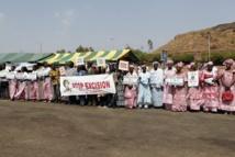 30 millions de filles victimes de mutilations sexuelles dans les 10 prochaines années