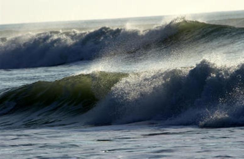 Alerte météo sur la Grande côte et Dakar: une houle dangereuse entre ce vendredi et demain samedi