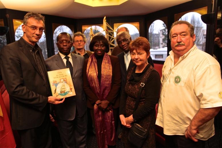 """""""Les migrations sénégalaises vers l'Europe"""" au cœur du 12ème anniversaire de l'association ATS-Belgique"""