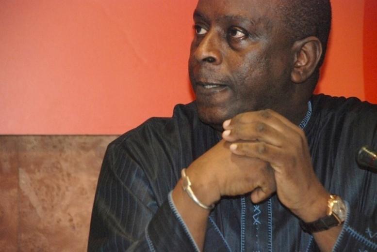 Ses 2 numéros usurpés 7 fois, Cheikh Tidiane Gadio porte plainte contre la SONATEL