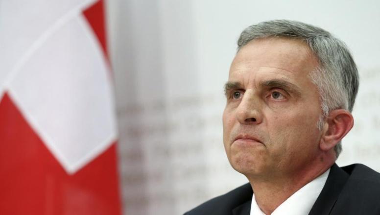 Limitation de l'immigration: la Suisse s'attend au retour de bâton de l'UE
