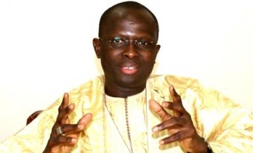 Mamadou Diagne Fada sur les contours de retrouvailles libérales
