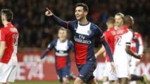 Monaco accroche le Paris SG !!!