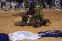 Tidiane Faye joue et perd en 8mn56 : Boy Sèye, professeur à Lansar
