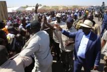 Foncier Agricole :Macky Sall  prépare le terrain aux agro-industriels