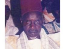 Nécrologie : Le Khalife de Sokone, El Hadji Mamadou Amadou Dème, rappelé à Dieu