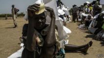 S Soudan:'Les troupes ougandaises reste'