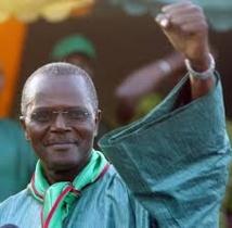 """Polémique au PS:Abdoulaye Wilane traite de """"bande de Paris""""  Ahma Diop et Cie"""