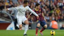 Real Madrid - FC Barcelone en finale de la Copa del rey