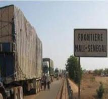 Blocus à la frontière Malienne : Les Sénégalais font les frais