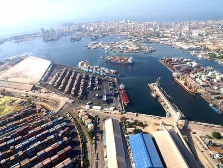 Affaire du Port autonome de Dakar : un entrepreneur tombe