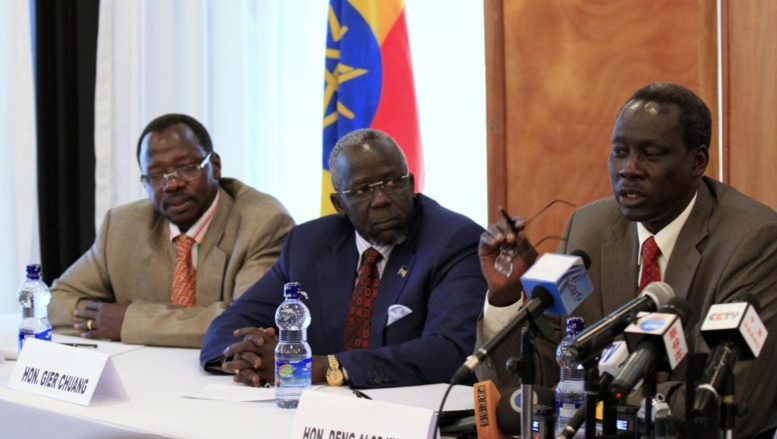 A Addis-Abeba, les Soudans cherchent les ingrédients de leurs paix
